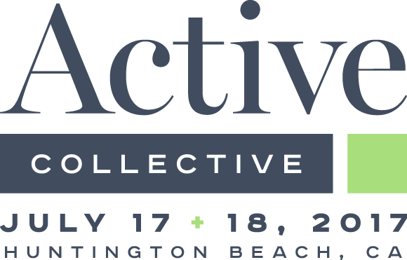 Active Collective USA 2017